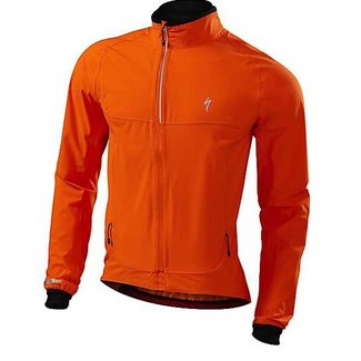 Specialized SPECIALIZED DEFLECT H20 COMP JACKET NEON ORG M