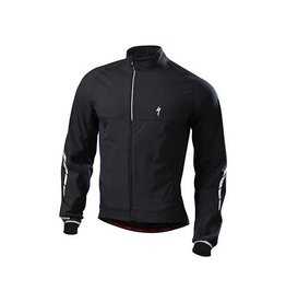 Specialized SPECIALIZED DEFLECT H20 COMP JACKET BLK/BLK L