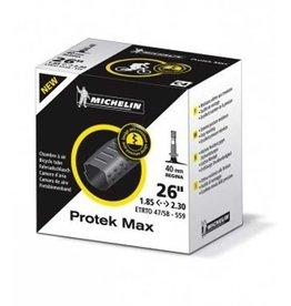 """MICHELIN SCHLAUCH 26"""" C4 Protek Max 47/58-559, AV 35 mm"""