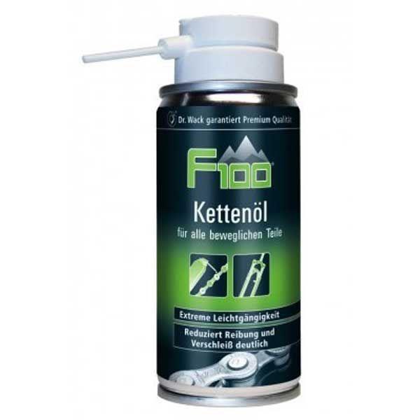 F100 Kettenöl 100ml, Spraydose
