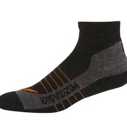 Pearl Izumi PEAR IZUMI INFINITY TRAIL SOCK BLACK M MEN