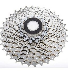 9x SHIMANO KASSETTE HG 50 DEORE 9fach 11-32