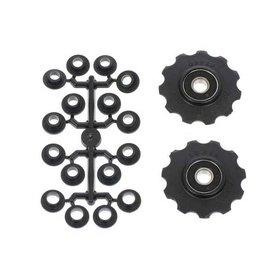 TACX Schaltrolle SB Jockey Wheels 7 & 8 fach Shimano, Sram diverse, Campa 8,9,10 fach