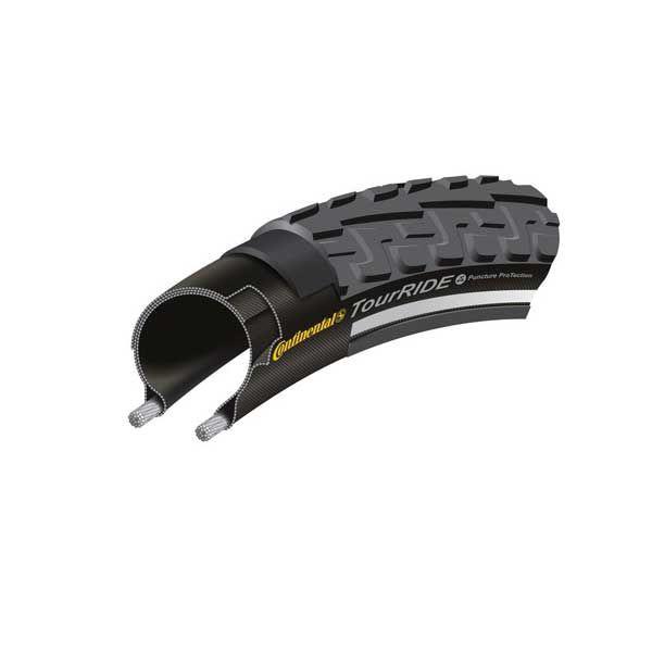 CONTI TourRide 37-622 schwarz Reflex