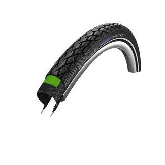 SCHWALBE Marathon 32-622 sw/reflex Green Guard