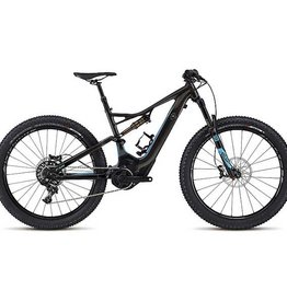 Specialized SPECIALIZED LEVO FSR EXPERT 6FATTIE WRMCHAR/CYN Medium