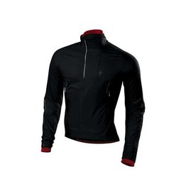 Specialized SPECIALIZED DEFLECT H20 EXPERT AS JACKET BLK/BLK M