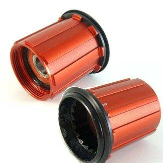 Specialized SPECIALIZED FREEHUB FHB DT MY11 370SL FREEHUB RED (HWRABX00R4246S)