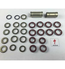 "Specialized SPECIALIZED ENDURO 29/26"" 13/14/15/16  BEARING KIT"