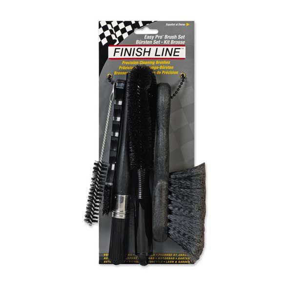 FINISH LINE Easy Pro Brush Kit