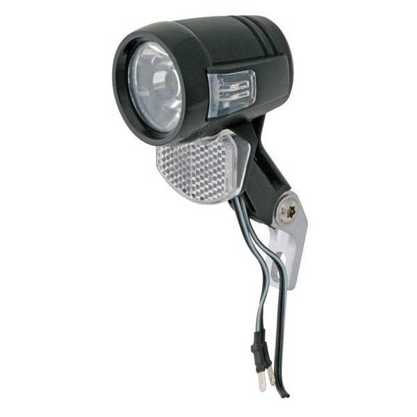AXA Scheinwerfer AXA Blueline30 Steady Auto<br /> mit Schalter,Sensor und Standlicht