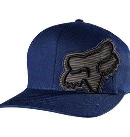 Fox Wear FOX ELMOND FLEXFIT HAT L/XL indigo