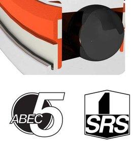 ENDURO BEARINGS 61803 SRS ABEC 5 Lager, 17 x 26 x 5 61803SRS