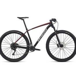 Specialized SPECIALIZED EPIC HT BASE 29 BLK/WHT/FLORED L