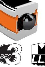 ENDURO BEARINGS 6802 2 RS ABEC 3 Lager, 15 x 24 x 5 6802LLB