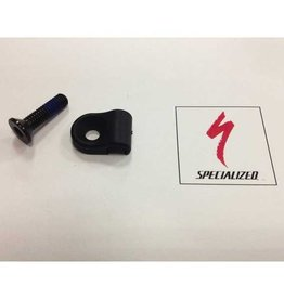 Specialized SPECIALIZED KABELFÌÏHRUNG CBG MY13-14 SJ FSR / EPIC / ENDURO BRAKE - COMMAND POST CABLE GUIDE AND BOLT - SINGLE