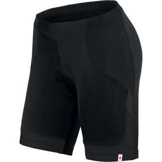 Specialized SPECIALIZED DOLCI SHORT WMN BLK/BLK L