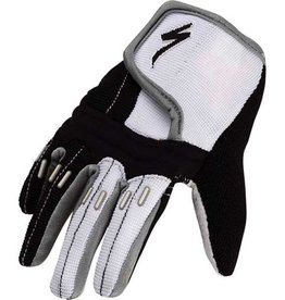 Specialized SPECIALIZED ENDURO KID GLOVE BLK/WHT XXS