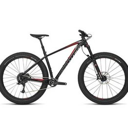 Specialized SPECIALIZED FUSE EXPERT 6FATTIE BLK/RED/WHT L