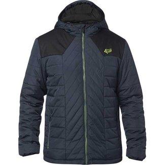 FOX Gweeds Jacket pewter Large