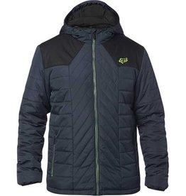 Fox Wear FOX Gweeds Jacket pewter XLarge