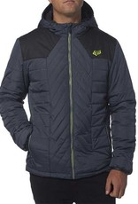 FOX Gweeds Jacket pewter XLarge