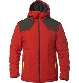Fox Wear FOX COMPLETION JACKET Large flame red