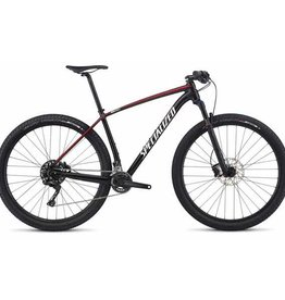 Specialized SPECIALIZED EPIC HT BASE 29 BLK/WHT/FLORED M