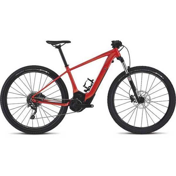 Specialized SPECIALIZED LEVO HT 29 RED/BBY BLU Medium