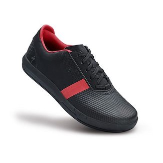 Specialized SPECIALIZED SKITCH SHOE BLK/RED 45/11.5
