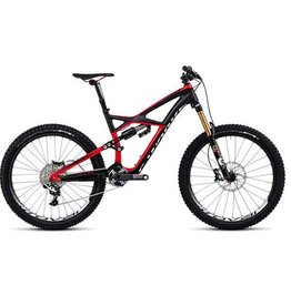 Specialized SPECIALIZED S-WORKS ENDURO FSR CARBON CARB/RED L