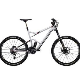 Cannondale CANNONDALE JEKYLL 27,5 CARBON 2 Large wht