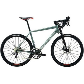 Cannondale CANNONDALE SLATE ULTEGRA Large org