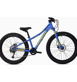 "Specialized SPECIALIZED RIPROCK COMP 24"" NEON BLUE"