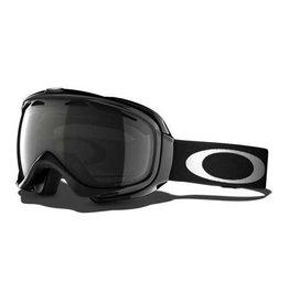 Oakley OAKLEY ELEVATE SNOW Jet Black / Dark grey polarized