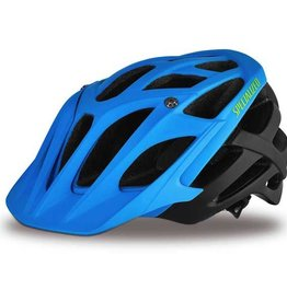 Specialized SPECIALIZED VICE HELM CE BLK/NEON BLU L
