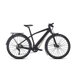 Specialized SPECIALIZED VADO 4.0 BLK/WRMCHAR/DRMSIL Medium