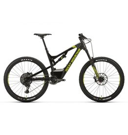 ROCKY MOUNTAIN ALTITUDE POWERPLAY CARBON 50 CRB BLK LARGE