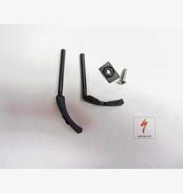 Specialized SPECIALIZED CBG MY13-16 RUBY BB CABLE GUIDE KIT