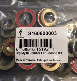 Specialized SPECIALIZED CAMBER BEARING KIT 2016