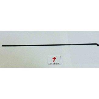 Specialized SPECIALIZED SPEICHE DT TURBO ALPINE STAINLESS SPOKE 2.34/2.0 203MM (SAL023203S0250)