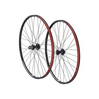 Specialized SPECIALIZED STOUT SL DISC 29 WHEELSET BLK