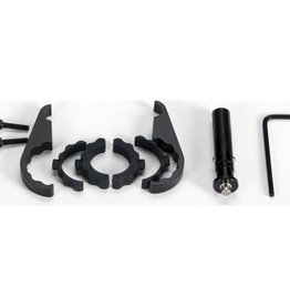 Specialized SPECIALIZED FLUX EXPERT HANDLE BAR MOUNT BLK