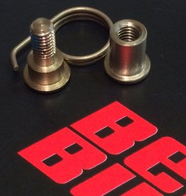 Specialized SPECIALIZED COMMAND POST LEVER BOLT / SPRING KIT