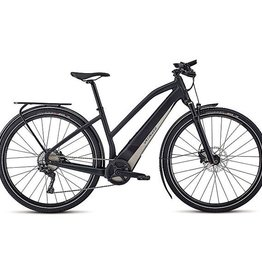 Specialized SPECIALIZED VADO WMN 4.0 BLK/WRMCHAR/DRMSIL Large
