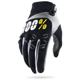 100% 100% AIRMATIC GLOVE XXLarge  black II