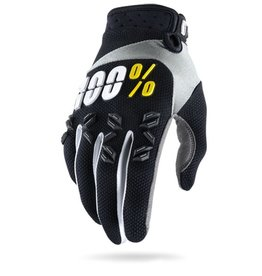 100% AIRMATIC GLOVE Medium black II