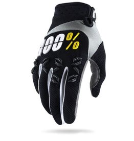 100% AIRMATIC GLOVE XLarge  black II