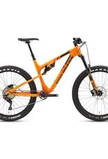 Rocky Mountain ROCKY MOUNTAIN PIPELINE 750 MSL BIKE orange LG