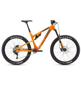 Rocky Mountain ROCKY MOUNTAIN PIPELINE 750 MSL BIKE orange LG